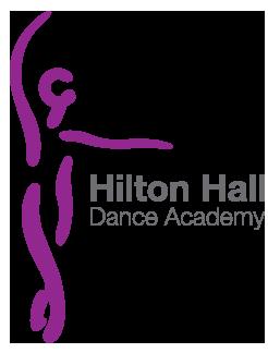 Hilton Hall Dance Academy logo